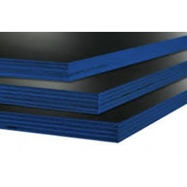 MADERIT PLASTIFICADO 220X110 11MM (PRETO)