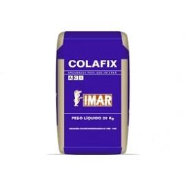 ARG IMAR COLAFIX AC-I INT CINZA 20KG