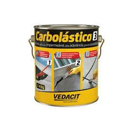 CARBOLASTICO N.2 - GALAO 4KG