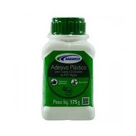 ADESIVO PVC POTE 175G C/PINCEL